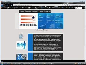 Web design West Palm Beach, Florida