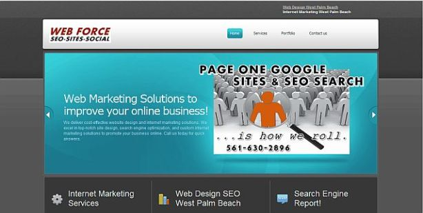 web design west palm beach tips & tricks